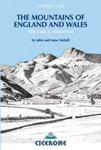 Cicerone The Mountains Of England And Wales Volume 2.