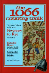 Challenge Publications - The 1066 Country Walk Official Guide