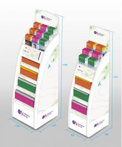Ordnance Survey 120 & 180 Map Stands