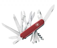 Victorinox - Handyman Multitool - Red (66)