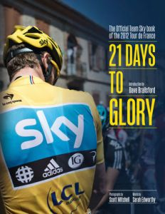 Collins - 21 Days To Glory: Team Sky