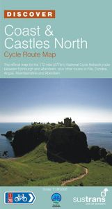 Sustrans National Cycle Network - Coast & Castles North