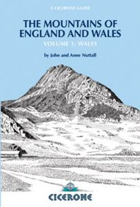 Cicerone The Mountains Of England & Wales Volume 1