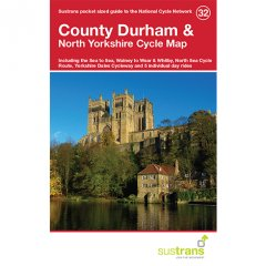 Sustrans National Cycle Network - County Durham & North Yorkshire (32)