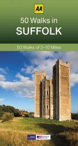 AA - 50 Walks - Suffolk