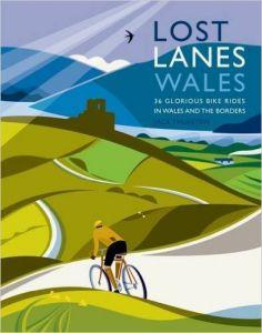 Wild Things - Lost Lanes - Wales