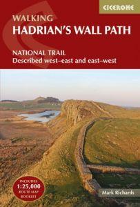 Cicerone - National Trail - Walking Hadrian's Wall Path (NT)