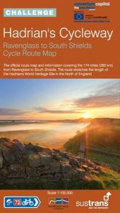 Sustrans National Cycle Network - Hadrian's Cycleway