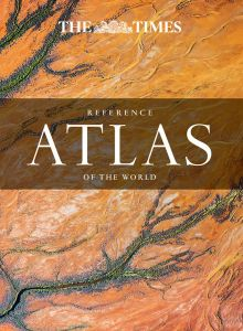 Collins - Times Reference Atlas Of The World