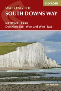 Cicerone - National Trail - Walking The South Downs Way (NT)