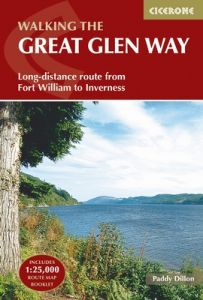 Cicerone - National Trail - Walking The Great Glen Way (NT)