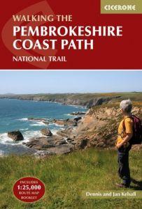 Cicerone - National Trail - Walking The Pembrokeshire Coast Path (NT)