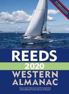 Reeds - Almanac - Western 2020