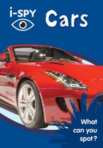 I-Spy - Cars
