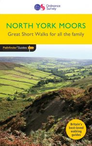 Ordnance Survey Short Walks - North York Moors