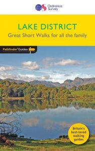 Crimson Short Walks - The Lake District