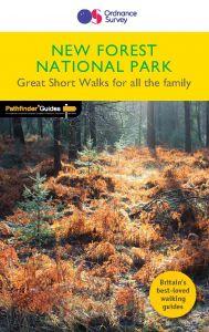 Crimson Short Walks - New Forest