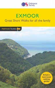 Ordnance Survey Short Walks - Exmoor