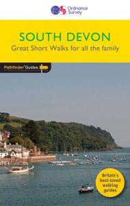 Ordnance Survey Short Walks - South Devon