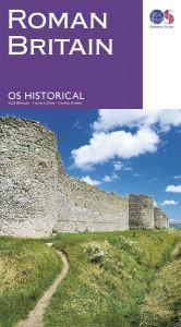 OS Roman Britain
