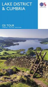 OS Tour - 3 - Lake District