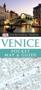 DK - Eyewitness Pocket Map & Guide - Venice