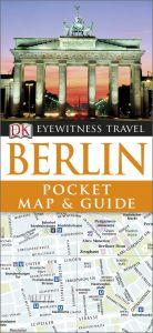 DK - Eyewitness Pocket Map & Guide - Berlin