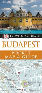 DK - Eyewitness Pocket Map & Guide - Budapest