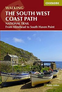 Cicerone - National Trail - The South West Coast Path (NT)