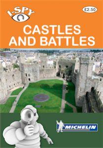 I-Spy - Castles & Battles