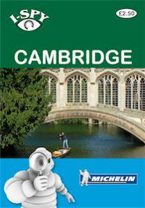 I-Spy - Cambridge