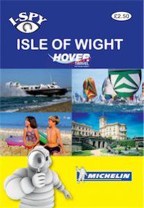 I-Spy - Isle Of Wight