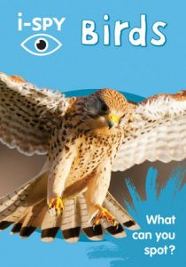 I-Spy - Birds