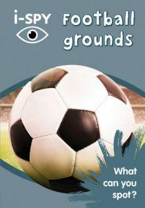I-Spy - Football Grounds