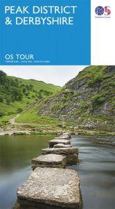 OS Tour - 4 - Peak District