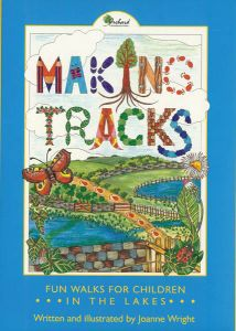 Walking-Books - Making Tracks In The Lake District