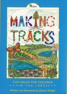 Walking-Books - Making Tracks In The Lake District