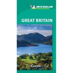 Michelin Green Guide - Great Britain
