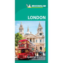 Michelin Green Guide - London