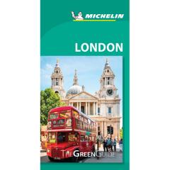 Michelin Green Guide - London