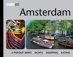 Popout Maps - InsideOut Guide - Amsterdam - InsideOut Guide