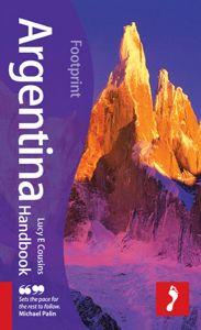 Footprint Travel Handbook - Argentina