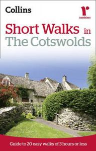 Collins - Short Walks - Cotswolds