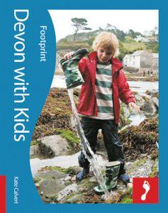 Footprint Travel with Kids - Devon With Kids
