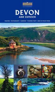 Goldeneye - Guidebook - Devon & Exmoor