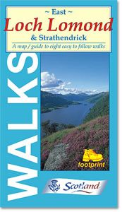Footprint Maps - East Loch Lomon & Strathendrick