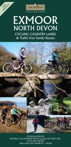 Goldeneye - Cycling Country Lanes - Exmoor & North Devon