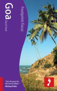 Footprint Focus Guide - Goa (with Mumbai)