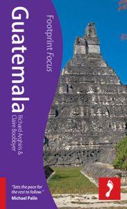 Footprint Focus Guide - Guatemala