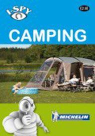 I-Spy - Camping